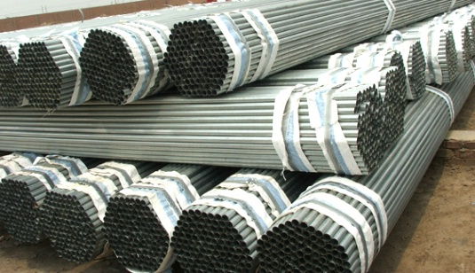 Hot Dip Galvanized Line